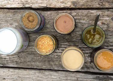 Image: Nut butters: your need-to-know