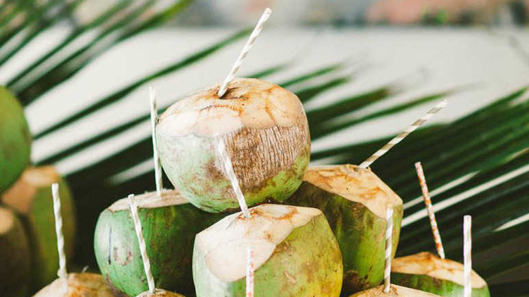 Image: Coconuts explained: milk, oil, water and more