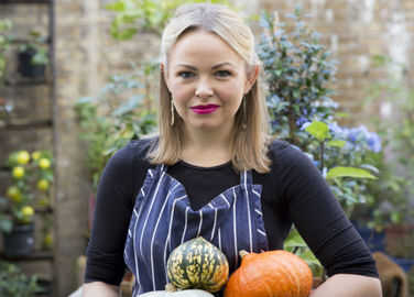 Image: Foodie to know: Rosie Birkett