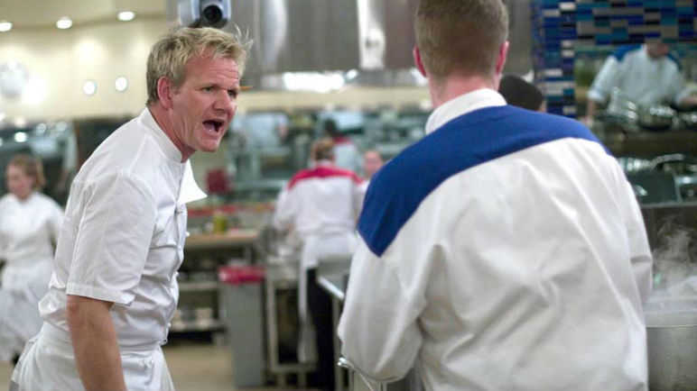 Image: If you can't stand the heat: best chef feuds