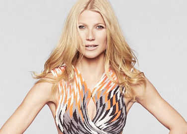 Image: Gwyneth Paltrow attempts s to live on food stamp budget and the internet eats her alive