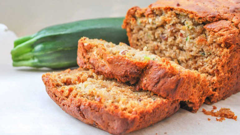 Image: 10 delicious bread recipes... that happen to have veg in them