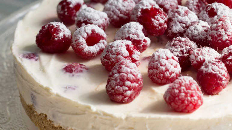 Image: 7 sweet summer puds
