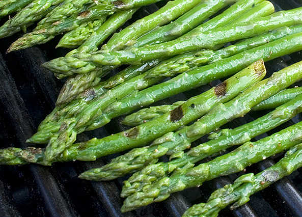 Image: 7 delicious ways to cook with asparagus