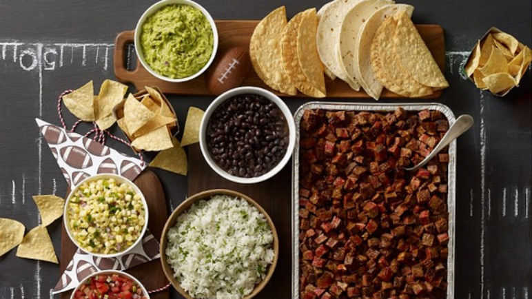 Image: Chipotle reveal its guacamole recipe so you can make it at home