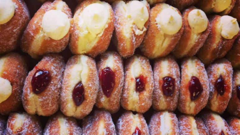 Image: Best bakeries in London