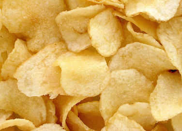 Image: The top 20 crisp flavours, ranked
