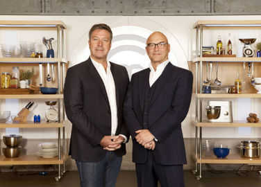 Image: Celebrity MasterChef 2015 contestants revealed