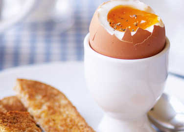 Image: 14 breakfasts to fuel growing brains and bodies