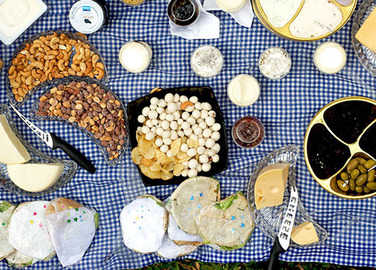 Image: 8 picnic food ideas that work a charm