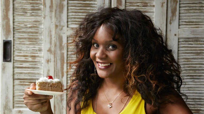 Image: Meet Vanessa Bolosier, queen of Creole cooking