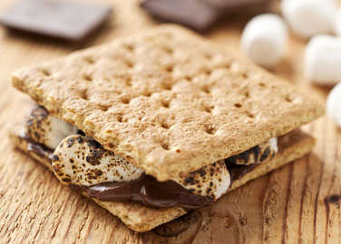 Image: Alternative S'mores recipes to make your mouth water