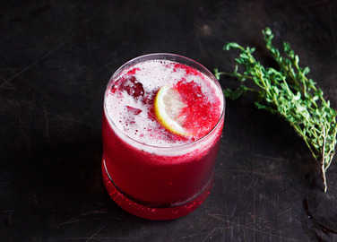 Image: Savoury cocktails - how to bring the fun back to juicing