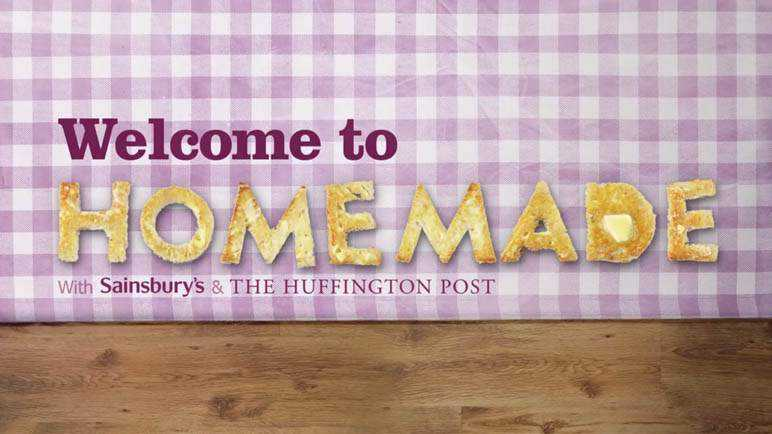 Image: Welcome to Homemade