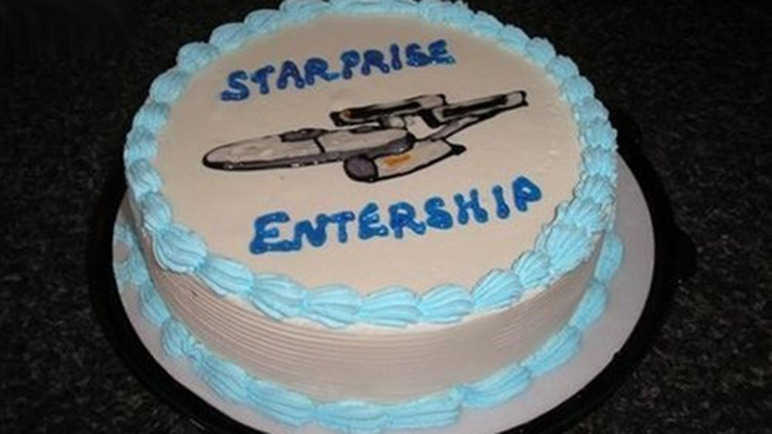 Image: 11 epic cake fails
