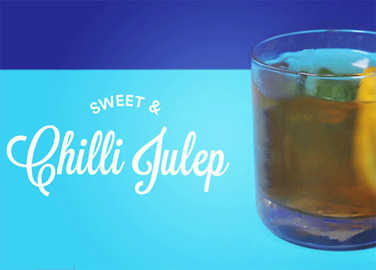 Image: Sweet & Chilli Julep