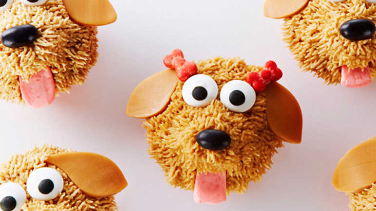 Image: 10 amazing pup cakes that we're going bark mad for