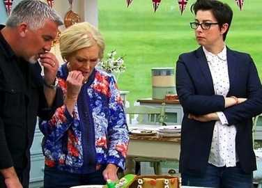Image: GBBO Digest(ive): Biscuit Bonanza