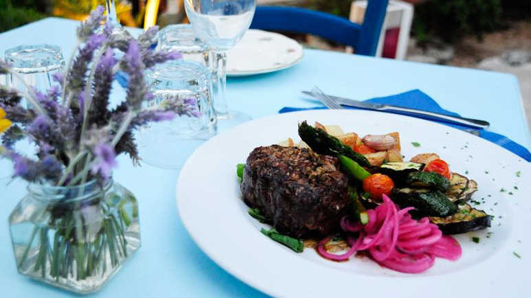 Eat like a local in Ibiza