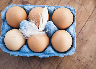 Image: How eggs became the foodie trend du jour