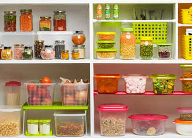 Image: The 10 ingredients you have to have in your store cupboard