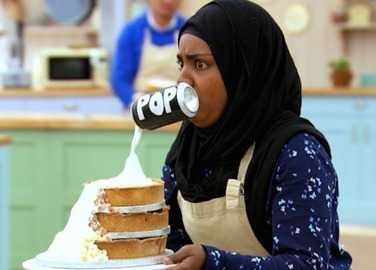 Image: The funniest moments of the Great British Bake Off so far