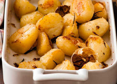 Image: 7 tips for perfect potatoes
