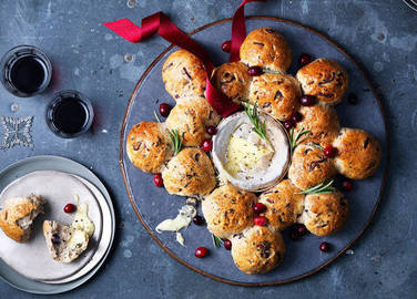 Image: 6 Mouth-Watering Christmas Starters