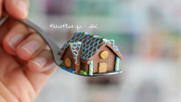 Image: 12 Spectacular Gingerbread Houses