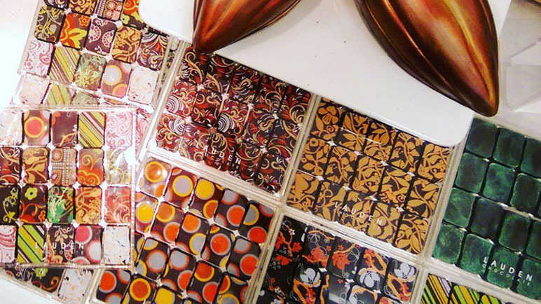 Image: Small-time chocolatiers we've never heard of and need to try
