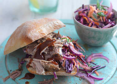 Image: 17 mouthwatering sandwiches for your leftovers