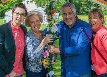 Image: Here are the real winners of Bake Off series 6
