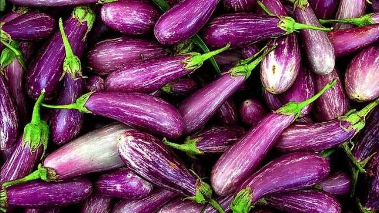 Image: 10 absolutely boss aubergine recipes