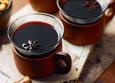 Image: The secret to perfect mulled wine