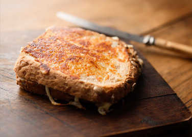 cheese-toastie-homemade