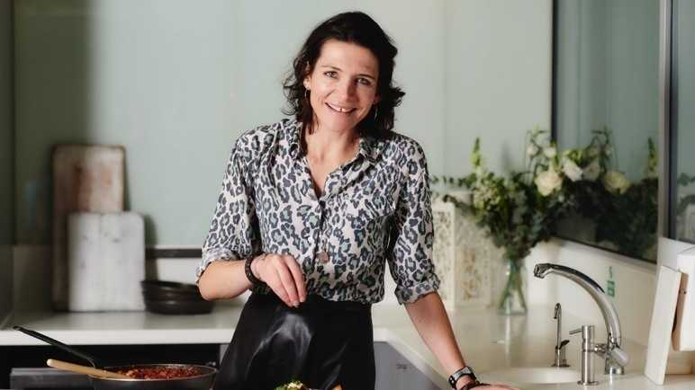 Budget friendly (but still properly tasty) comfort food from Thomasina Miers