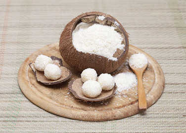 Image: Coconut flour: The low down
