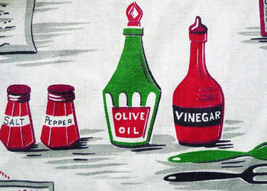 Image: Cooking with vinegar: why aren't you?