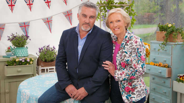 Image: 9 Things We've Learnt From The Great British Bake Off (Yes, We're Looking At You Soggy Bottom)