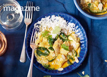 Image: How to make the easiest curry in the world
