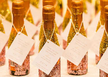 Image: The most fabulous edible wedding favours ever