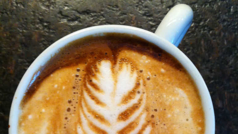 Image: The coolest coffee bars to get your caffeine fix