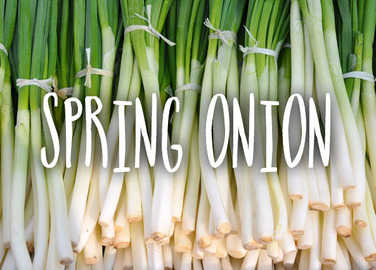 Image: 10 spring onion recipes that are truly splendid
