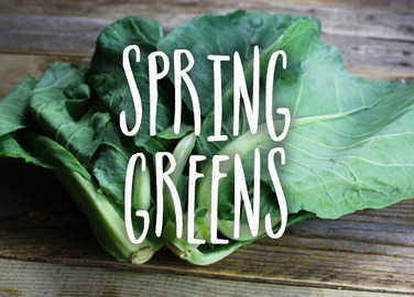Image: 7 spring green recipes you'll seriously want to eat right now