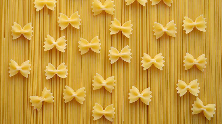 Image: Pasta myths you probably believe (but shouldn't)