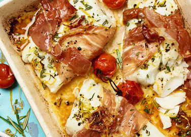 Image: 5 summer favourites with a Mediterranean twist