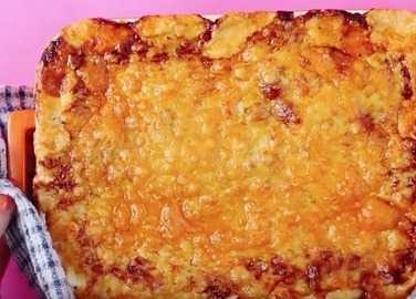 How to make perfect lasagne