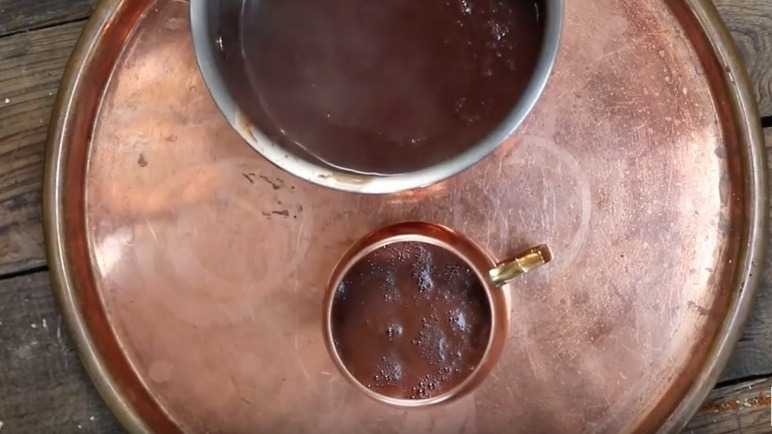 How to make real hot chocolate