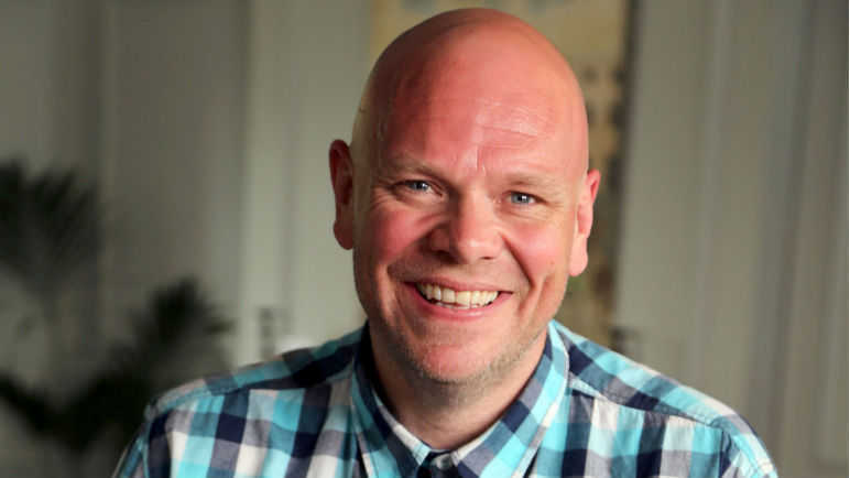 Image: Tom Kerridge:
