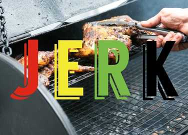 The best jerk chicken in London